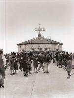 Manhattan Beach Pier - Early 1930's