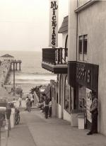 Manhattan Beach Blvd - Early 1960's