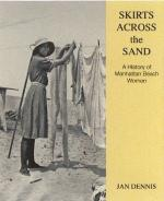 Skirts Across the Sand